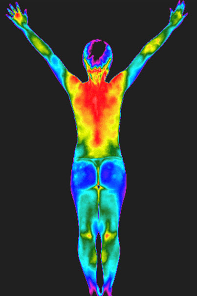 Full Body Scan Example