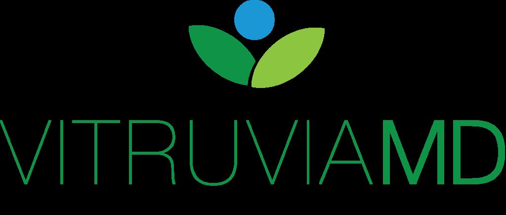 Vitruvia MD Logo