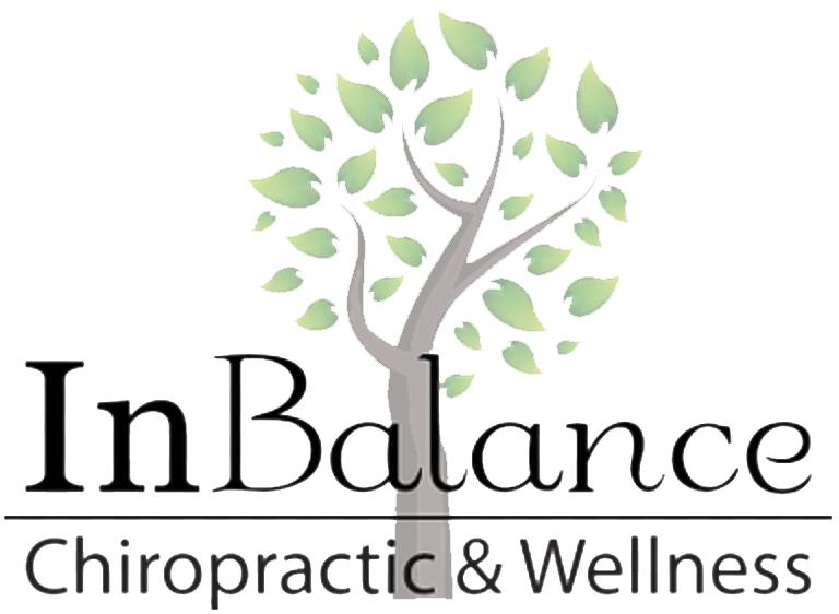 inbalance chiropractic & wellness logo