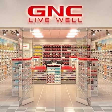 gnc health food store in yukon oklahoma