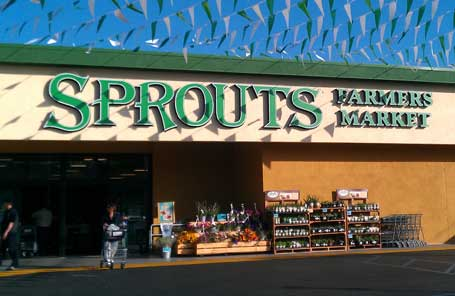 sprouts farmers market yukon oklahoma