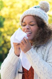 pelvic floor sneeze