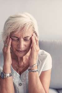 migraines are common not normal