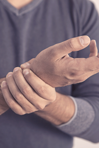 chronic pain common not normal